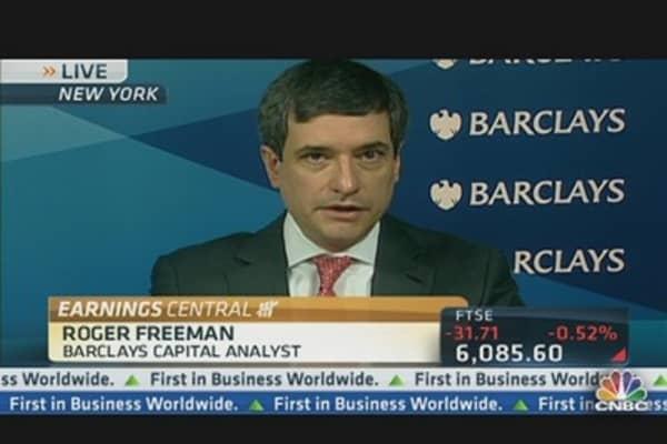 Sifting Through Goldman's Numbers