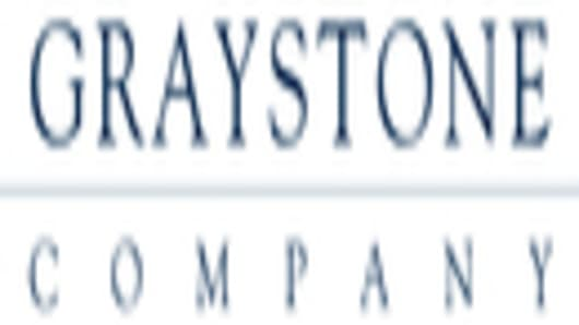The Graystone Company, Inc. Logo