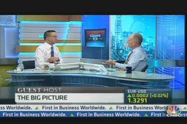 A Big Bond Market Crash to Come?