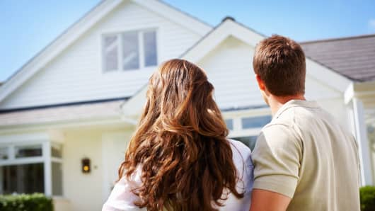 Rent To Own Homes An Option To Consider