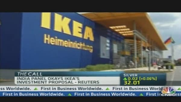 IKEA Will Do Very Well in India: Pro