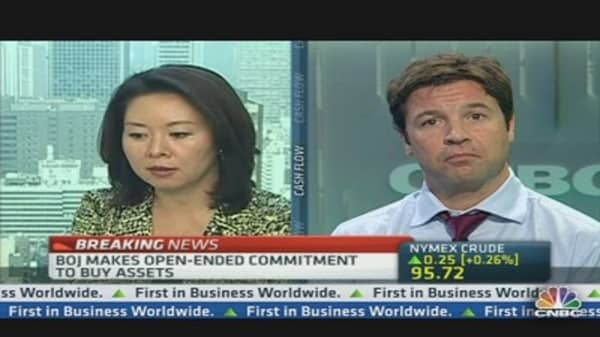 Yen: Market will now Consolidate