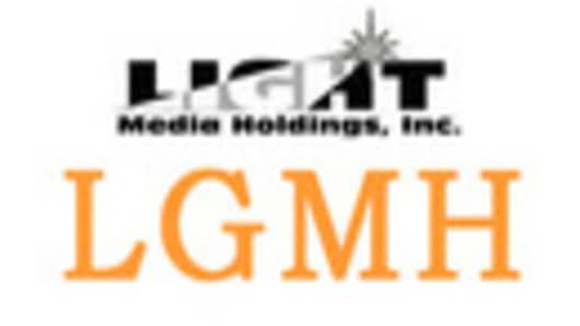 Light Media