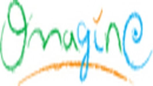 Omagine, Inc. Logo