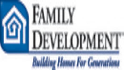 Family Development Logo