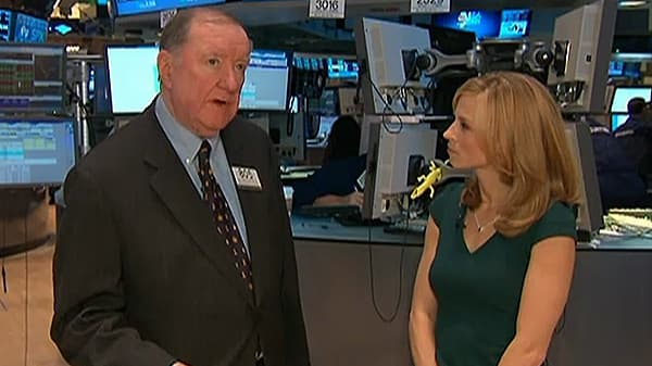 90 Seconds with Art Cashin: Bank of Japan's 2% Inflation Target