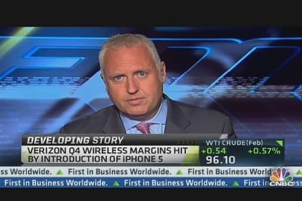 2 Risks for Google Stock: Colin Gillis