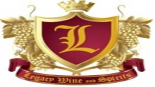 Legacy Wine and Spirits International Ltd.