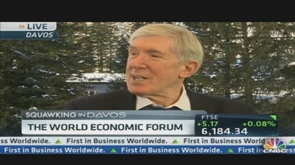 DAVOS: Does Globalization Still Work?