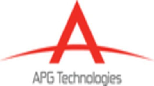 APG Technologies, LLC logo