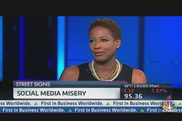 Time to Dump Social Media?