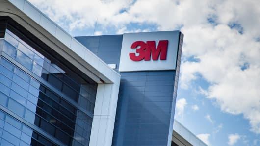 3M signage