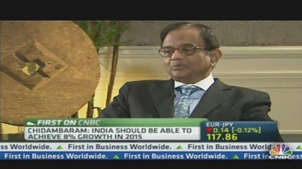 Improving India's Credit Rating