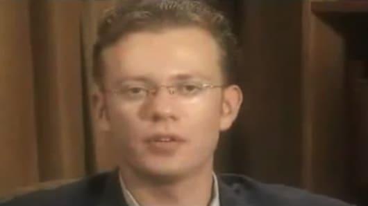 Aleksey Vayner