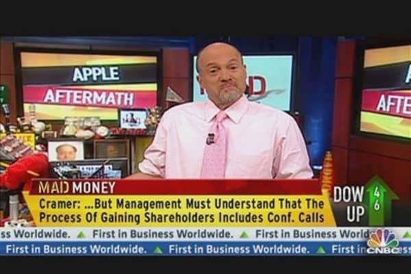 Apple Lost Its Genius?
