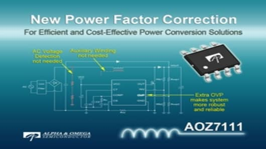 AOS Correction Controller