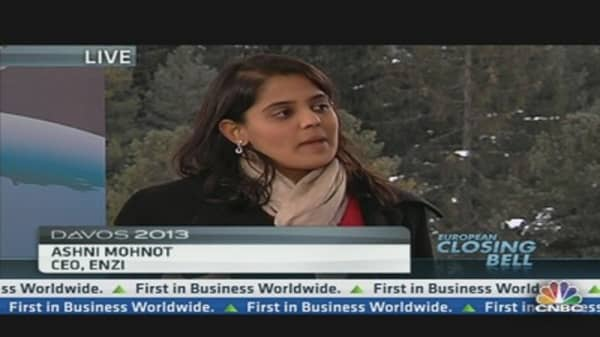 Rape Case Was Turning Point for India: CEO