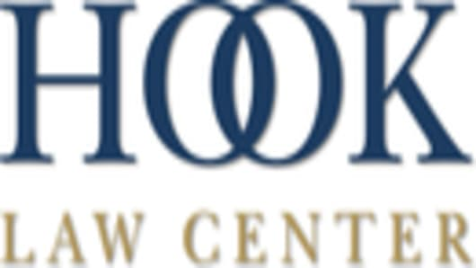 Hook Law Center Logo