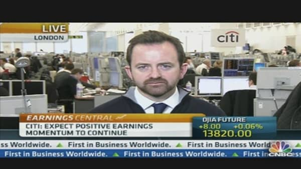 Equities 'Cheapest in Decades': Expert