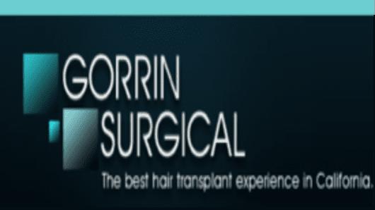 Gorrin Surgical logo