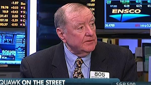 Cashin: Markets Near All-Time Highs