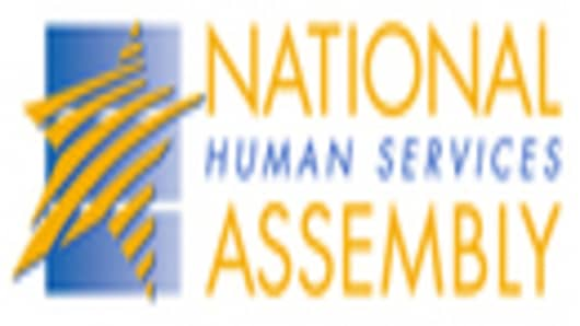 National Human Services Assembly logo