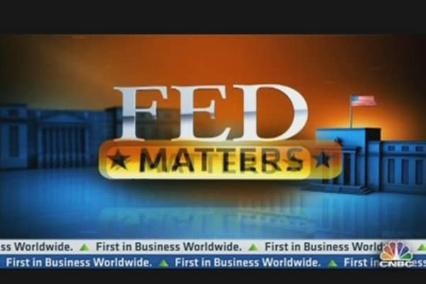 US Federal Reserve Will Need Exit Strategy
