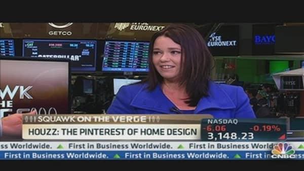 Houzz: The Pinterest of Home Design