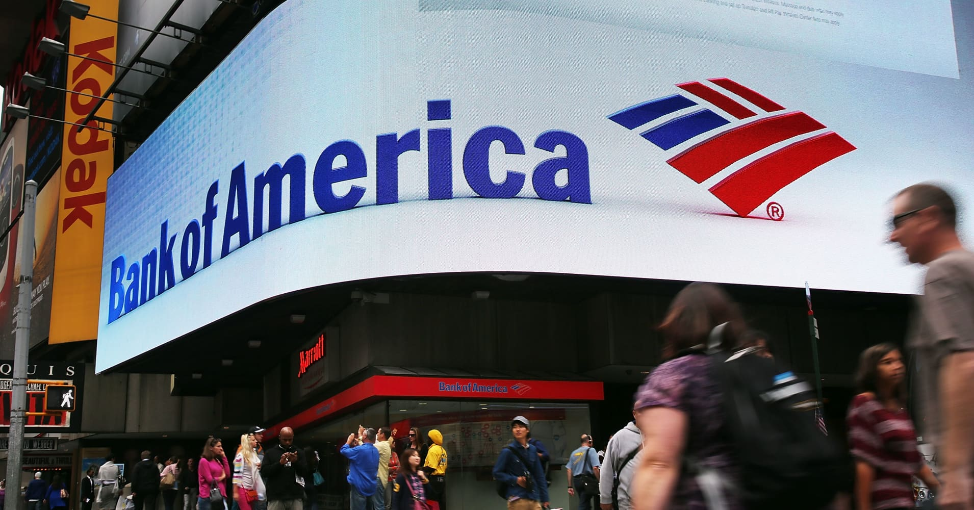 Bank Of America Paid Bonuses To Foreclose: Lawsuit