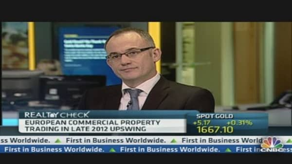 Lack of Supply in Commercial Property Market: Expert