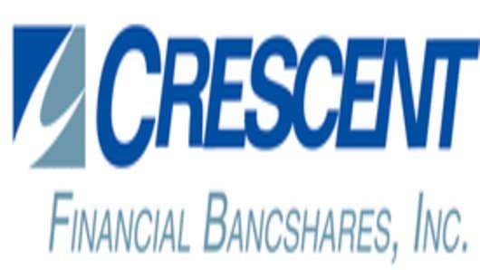 Crescent Financial Bancshares, Inc. Logo