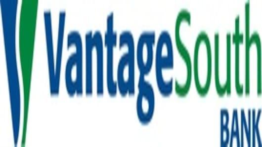 VantageSouth Bank Logo