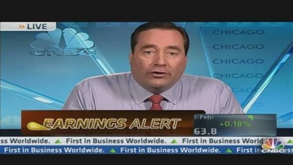 Boeing Q4 Earnings Beat Estimates