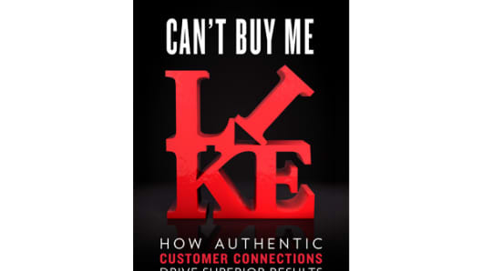 Can't Buy Like by, Bob Garfield and Doug Levy