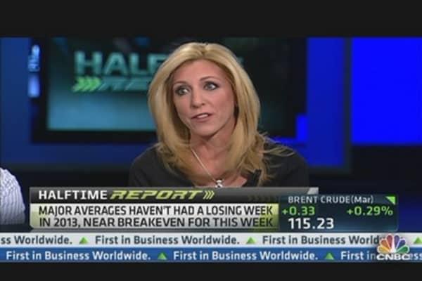 Stock Market 'Pretty Darned Good': Link