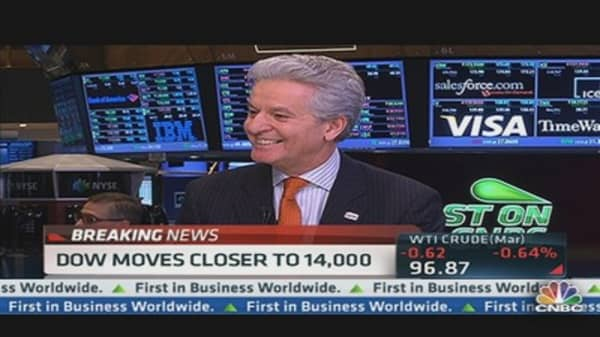 Zoetis CEO on Biggest IPO Since Facebook