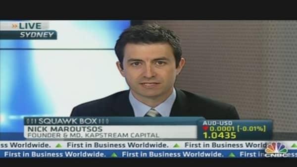 Keep Bond Durations Short: Pro