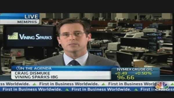 Bond Investors Waiting on the Sideline