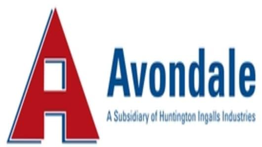 Avondale logo
