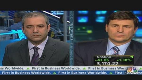 S&P Responds to DOJ Suit
