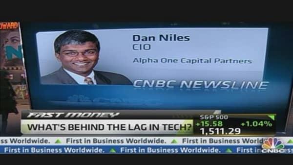 The Bear Case for BlackBerry: Dan Niles