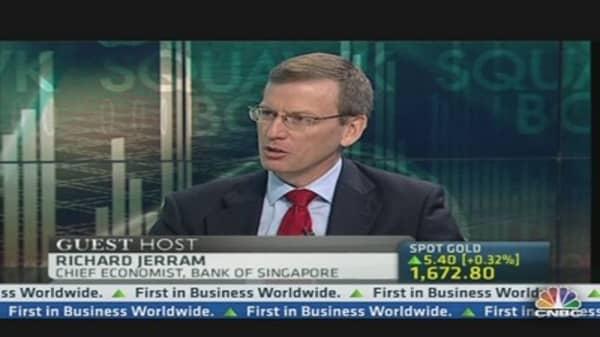 A Clean Slate at the BOJ