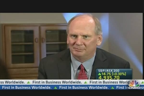 Micron CEO Gives Positive 2013 Outlook