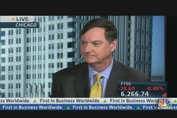 Fed's Evans: 'Monetary Policy Will Continue to Be Accommodative'