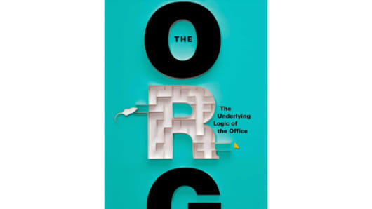 The Org by, Ray Fisman & Tim Sullivan