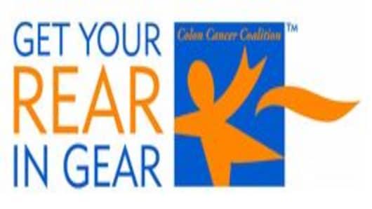Rear in Gear Logo