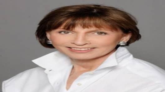 Tina Frank