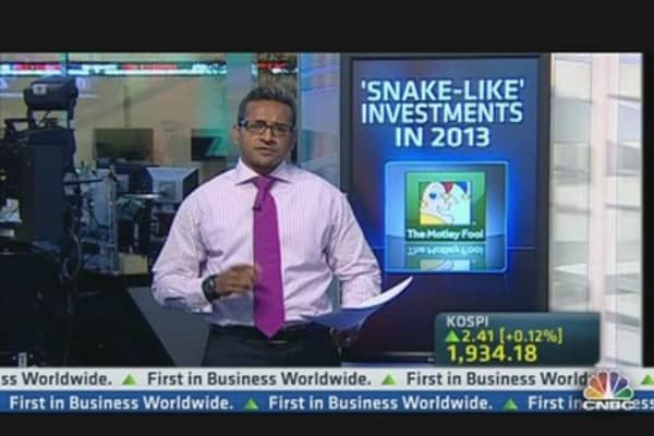 What's Lucky for the Year of the Snake?