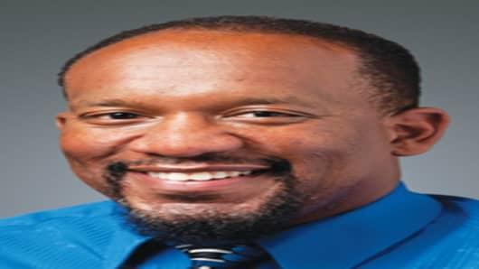 Bernard R. Johnson Jr.