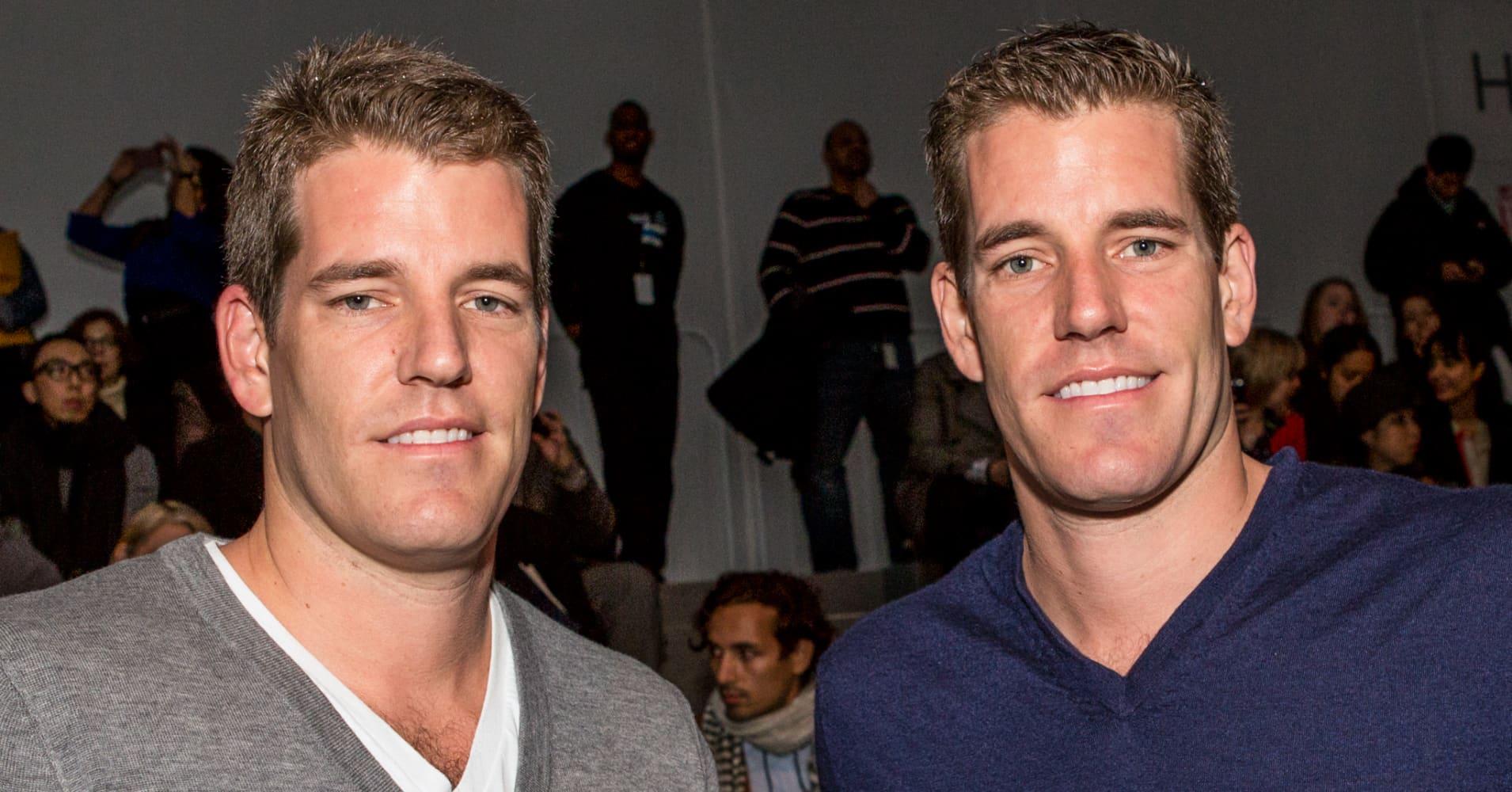 Never Mind Facebook Winklevoss Twins Rule In Digital Money